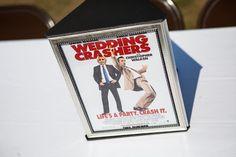 Things Festive Weddings & Events: Movie Themed Wedding on Mackinac Island: Sara & Jason