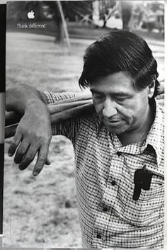 For my family in Bakersfield....in the midst of all the labor disputes. Cesar Chavez.