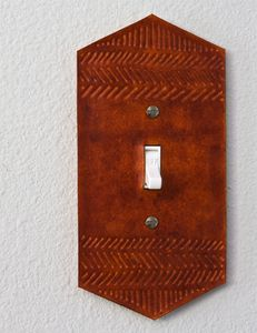 Image of Carme Light Switch Plate