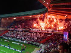PSG-OL 2004/2005