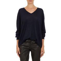 Isabel Marant Tracy V-neck Sweater at Barneys.com