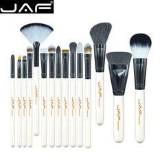 JAF 15pc Makeup Set