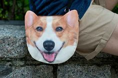 18 Gifts For The Corgi Lover In Your Life @taleri  These made me think of you. :)