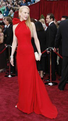 Nicole Kidman - 1,81m