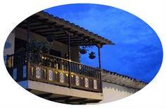 Estuvimos en Santa Fe de Antioquia (Colombia) y te lo contamos en nuestro Blog