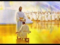 When you receive Jesus Christ as your Lord, God saves you by His grace alone. But many people don't realize that their rewards in heaven . Christian Life, Christian Quotes, Image Jesus, Jesus Christus, Saint Esprit, Jesus Pictures, Bible Pictures, Jesus Is Lord, King Jesus