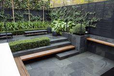 VT Home: Urban Gardens | Visual Therapy