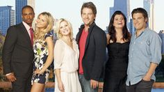 Happy Endings...funny show