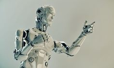 Robot doctors, online lawyers and automated architects: the future of the professions?