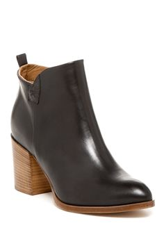 Torina Ankle Bootie by Alberto Fermani on @nordstrom_rack