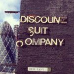 Discount Suit Company Discount Suits, Northern Soul, Drink Sleeves, Drinking, Cocktails, London, Street, Craft Cocktails, Beverage
