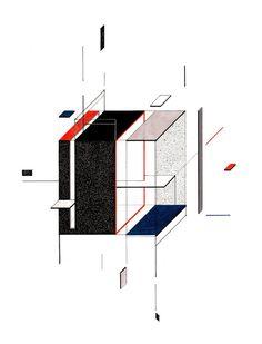 Juxtapoz Magazine - The Work of Bruna Canepa