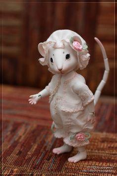 Manuna Mouse
