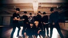 """[160630] EXO """"Monster"""" Dance Practice ver"""