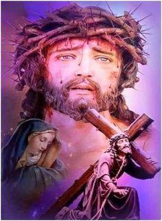 Oración a la Sangre de Cristo para protegerse de todo mal