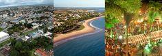 Guia comercial e turístico sobre a cidade de Camaçari no Estado da Bahia - BA