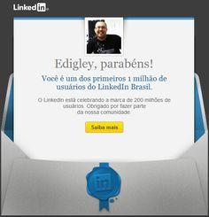 Participe do grupo Educação Matemática no LinkedIn