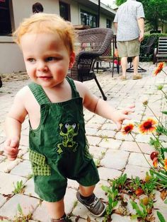 Luke on Mother's Day Overall Shorts, Overalls, Hipster, Baby, Women, Style, Fashion, Swag, Moda
