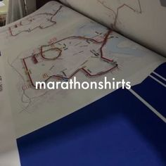 This is how we print and press top quality Rotterdam marathonshirts. Standard sportswear is boring let us make awesome designed custom jerseys for you Pls dm us for more info Marathon Runners, Digital Printer, Girl Running, Rotterdam, Sportswear, Cool Designs, Let It Be, Awesome, How To Make