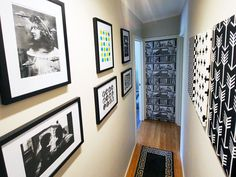 Continuing the theme, there's more whimsical art in Ferny Hill Retreat's hallway. Hallway Art, Holiday Apartments, Romantic Couples, Whimsical Art, Emerald, Gallery Wall, Creative, Home Decor, Decoration Home