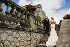 Hatley Castle Wedding Photographers Victoria BC Bride wearing a gorgeous Berta Gown Hatley Castle, A Boutique, Wedding Inspiration, Wedding Photography, Victoria, Bride, Wedding Dresses, Photographers, Gown
