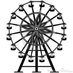 1000 images about carnival art on pinterest ferris wheels carnivals and drawings. Black Bedroom Furniture Sets. Home Design Ideas