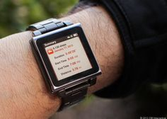 The two things that need to happen before wearable tech goes mainstream: Google and Apple