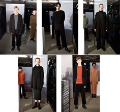 The Composition of Knitwear: Discover John Smedley London Fashion Week Mens, Aw17, Knitwear, Product Launch, Collection, Design, Tricot, Knitting, Knits