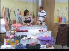 Ateliê na Tv - Tv Gazeta - 10-07-12 - Marcia Ester