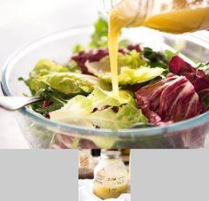 French Salad Dressing (French Vinaigrette