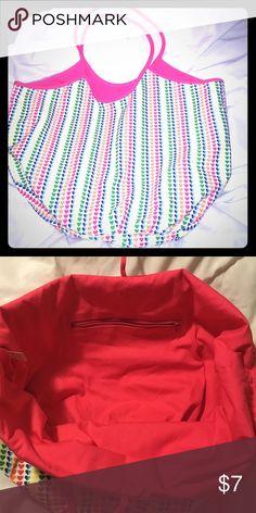 New Heart Bag never used before. New Heart bag never used before. None Bags Shoulder Bags