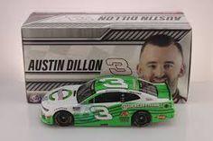 Austin Dillon 2020 American Ethanol 1:24 Nascar Diecast Austin Dillon, Classic Race Cars, Nascar Diecast, Racing, American, Running, Auto Racing