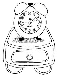 Pictures A Clock Blues Clues Coloring Pages - Blues Clues Coloring Pages : KidsDrawing – Free Coloring Pages Online