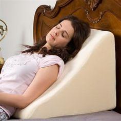 37 memory foam wedge pillow ideas in
