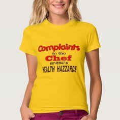 Funny Chef T Shirt, Hoodie Sweatshirt