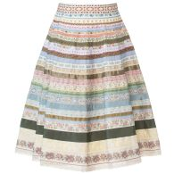 Buy now the new Lena Hoschek Tradition collection at the online shop! Ribbon Skirts, Vintage Inspired Outfits, Piece Of Clothing, Perfect Match, Traditional Outfits, 6 Years, Light Blue, Pretty, Clothes