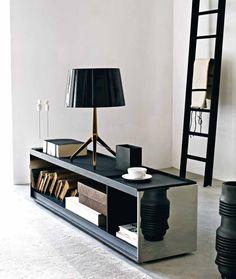 Table lamp Foscarini SURFACE VINCENT VAN DUYSEN