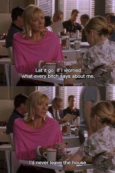 21 Times Samantha Jones Was Your Spirit Animal on 'Sex and the City' - HarpersBA. 21 Times Samantha Jones Was Your Spirit Animal on 'Sex and the Cit. City Quotes, Mood Quotes, Life Lessons, I Laughed, Laughter, Encouragement, Tv Shows, Cinema, Inspirational Quotes