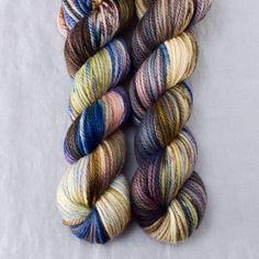 Outstanding Partial Skeins - Miss Babs K2 yarn