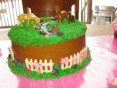horse birthday cakes | horse photo — Birthday Cakes