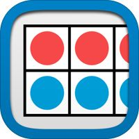 Number Frames, by the Math Learning Center por Clarity Innovations