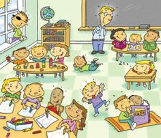 Tips to make your classroom autism-friendly ~  Pinned by ~ http://teach123-school.blogspot.com