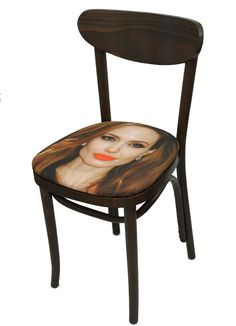 If It's Hip, It's Here: Oh Yeah, For $950 I Can Sit On Ryan Gosling's Face! Or Any One Of These 11 Sexy Celebs.