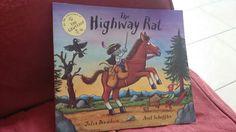 The Highway Rat [Hardcover] Julia Donaldson (Author), Axel Scheffler (Illustrator) Julia Donaldson Books, Gruffalo's Child, Axel Scheffler, Horse Hay, Les Rats, The Gruffalo, Book People, Early Readers, Read Aloud