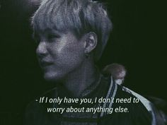 Yoongi's quotes are another reason why i love him Bts Suga, Bts Bangtan Boy, Jhope, Taehyung, Frases Lgbt, Bts Qoutes, Frases Tumblr, Quote Aesthetic, Mood Quotes