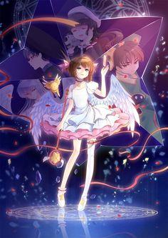 ~ Cardcaptor Sakura