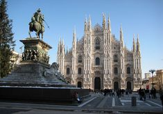 """What's not to love about Milan?"" - Milliken CEO, Joe Salley"