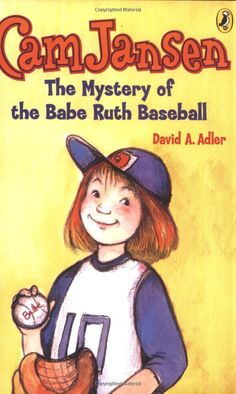 Cam Jansen and the Mystery of the Babe Ruth Baseball Price:$4.99