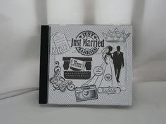 Hochzeitsalben - Hochzeit Geldgeschenk Geschenkschachtel Box Alben - ein Designerstück von Froehlich-Elena bei DaWanda