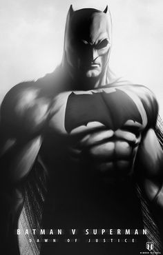 Dawn of Justice - Character arts on Behance